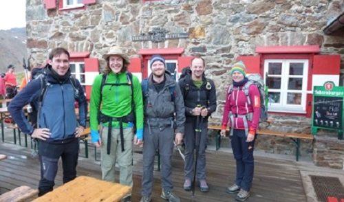 Artikelbild zu Artikel 2018-07 Sektionstour Ötztaler Alpen